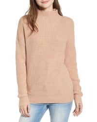 Vero Moda Falon Funnel Neck Sweater