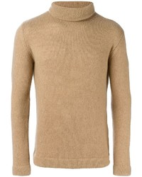 Nuur Roll Neck Sweater