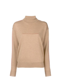 MM6 MAISON MARGIELA Roll Neck Jumper