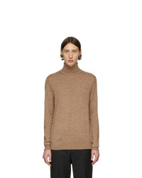 Tiger of Sweden Tan Nevile Sweater