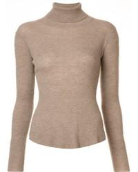 Ulla Johnson Mars Turtleneck Sweater