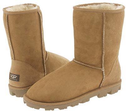 ... UGG Essential Short Boots ...