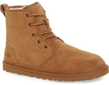 3569bd729fb $149, UGG Harkley Lace Up Boot