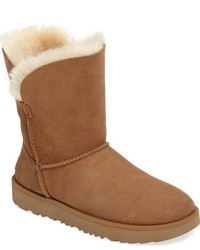 Ugg classic cuff short boot medium 915749