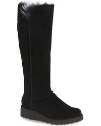 9ecccf141 Ugg Rosalind Tall Boot, $279 | Nordstrom | Lookastic.com
