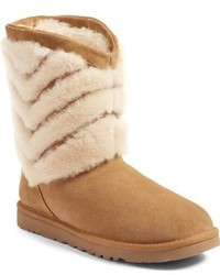 Ugg tania genuine shearling boot medium 816870