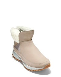 Cole Haan Zerogrand Explore All Terrain Waterproof Bootie
