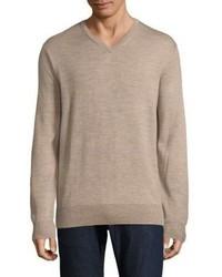 Peter Millar V Neck Sweater