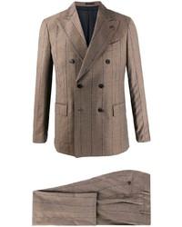 Gabriele Pasini Philosophy Striped Two Piece Suit