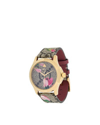 Gucci G Timeless 38mm Watch