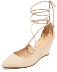 Schutz Bibian Wedge Pumps