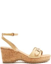 Stella McCartney Linda Platform Sandals
