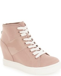 Lussious hidden wedge sneaker medium 784166