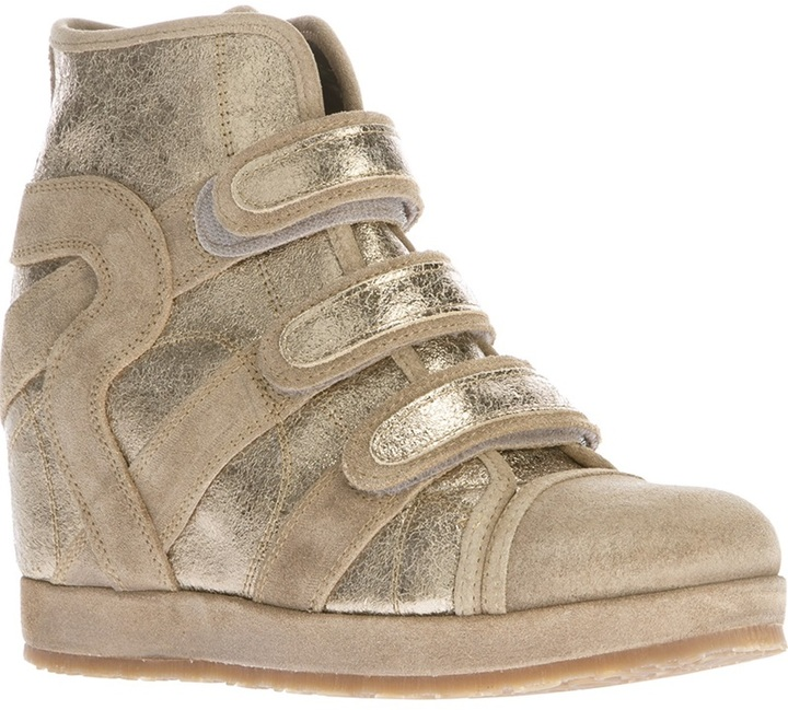 Ruco Line Wedge sneakers zJ9x6m