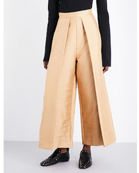 SOLACE London Aria Satin Trousers