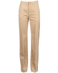 Bouchra Jarrar Wide Tailored Trousers