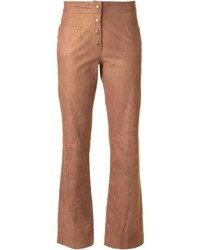 Christian Dior Vintage Flared Trousers