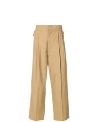 Erika Cavallini High Waist Trousers