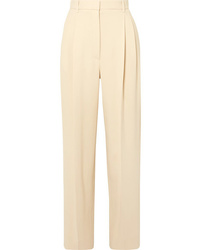 The Row Pica Cady Straight Leg Pants