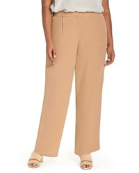 Eileen Fisher Straight Leg Trousers