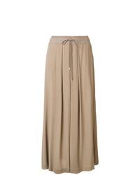Wide leg trousers medium 8322058