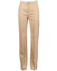 Bouchra Jarrar Wide Tailored Trousers