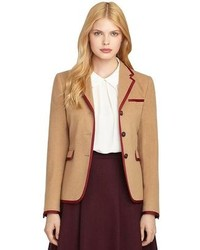 Brooks Brothers Riding Jacket