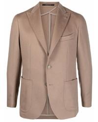 Tagliatore Buttoned Tailored Blazer