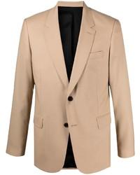 Ami Paris Two Button Virgin Wool Jacket