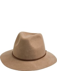 47844afd8ab Brixton Wesley Tan Wool Brim Hat Out of stock · Brixton Messer Fedora  Brixton Messer Fedora Out of stock · Brixton Wesley Fedora