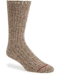 Classic heathered socks medium 834245