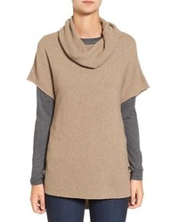 Barbour Oldnay Merino Cowl Neck Tunic