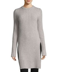 Joseph Soft Ribbed Wool Tunic