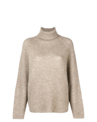 Gabriela Hearst Gurley Polo Neck Jumper