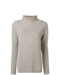 Max & Moi Pagoda Sleeve Sweater