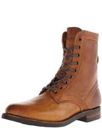 Frye Engineer Tall Lace Boot