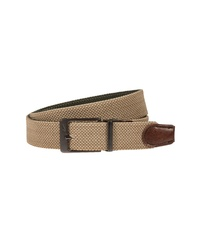 Nike Reversible G Flex Woven Belt