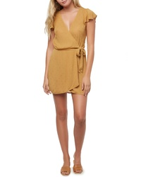 O'Neill Maureen Wrap Dress