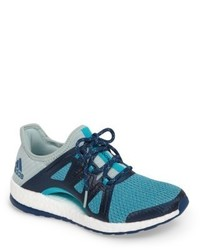 Pureboost xpose running shoe medium 5054796