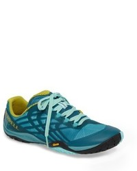 Trail glove running shoe medium 5034494
