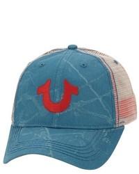 Teal Baseball Cap