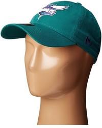 New Era Core Classic Charlotte Hornets Baseball Caps