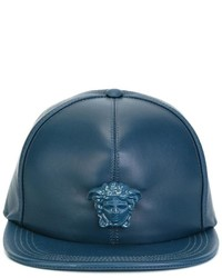 Versace Medusa Baseball Cap