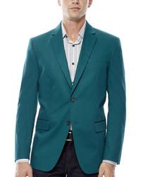 Jf j ferrar cotton stretch sport coat slim fit medium 414202