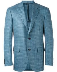 Woven blazer medium 4109541