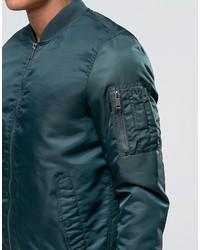 brave soul ma1 bomber jacket where to buy