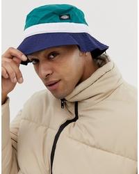 Teal Bucket Hat