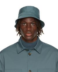 Loro Piana Blue Cityleisure Bucket Hat