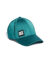 Ivy Park Logo Patch Baseball Cap