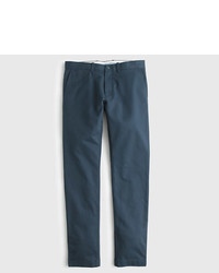 J.Crew Essential Chino Pant In 484 Slim Fit